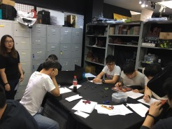 D&D Open House - Games@Pi 001