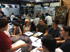 D&D Open House - Games@Pi 006