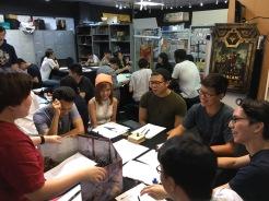 D&D Open House - Games@Pi 006